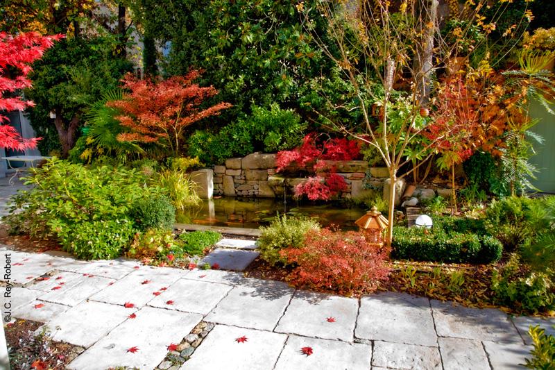 Photos de jardins