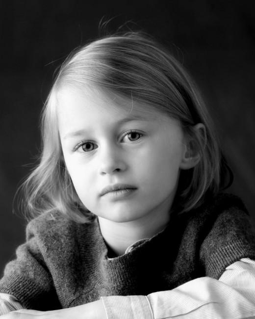 portrait d'enfants40