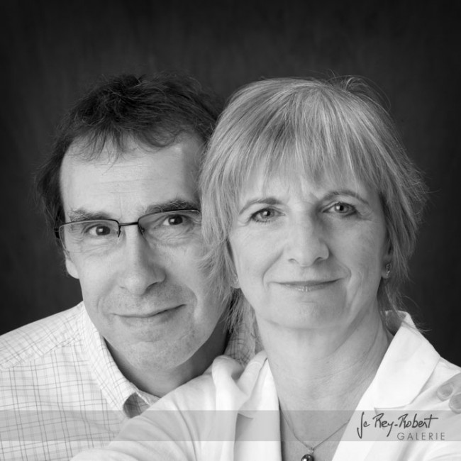 photographe de portrait dome 650x650 Annie et bruno : photos de couple a romans drome