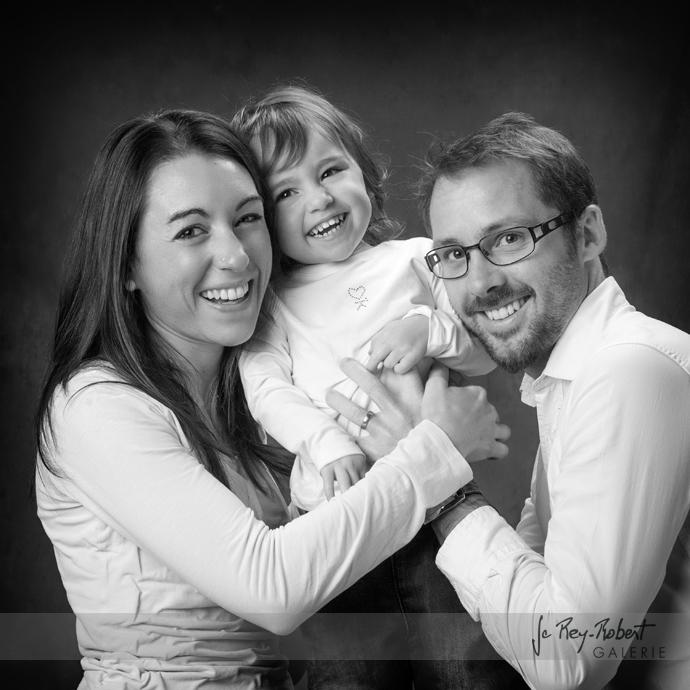 portrait de famille romans