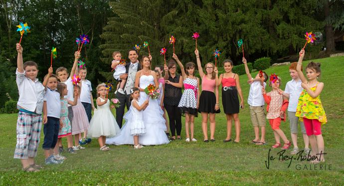 photographe de mariage Romans drome