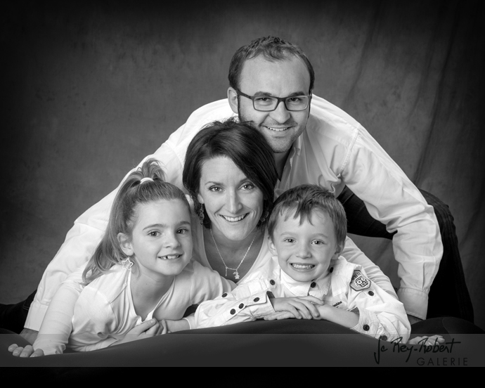 photo de familles drolme