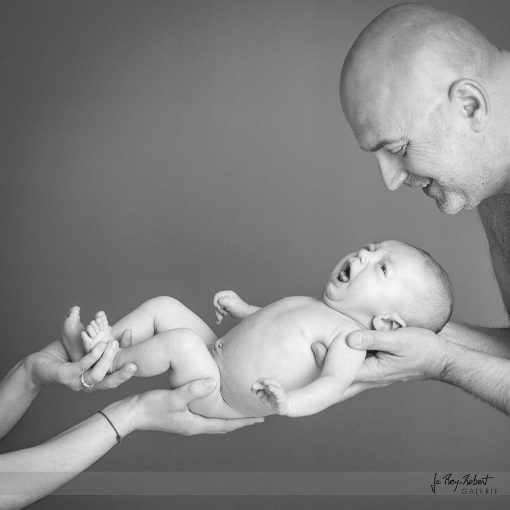 Photos de bebe noir et blanc valence